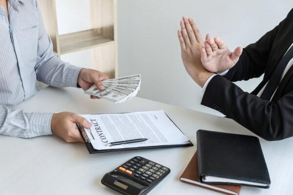 Anti-Bribery Auditor